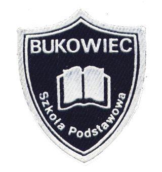 Herb - Zespół Szkolno-Przedszkolny w Bukowcu