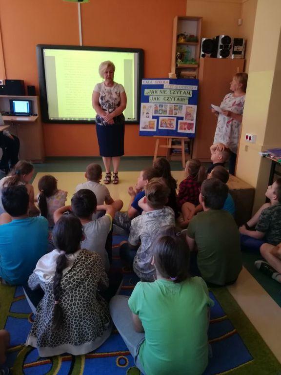 Biuletyn Informacji Publicznej Publiczna Szkoła Podstawowa