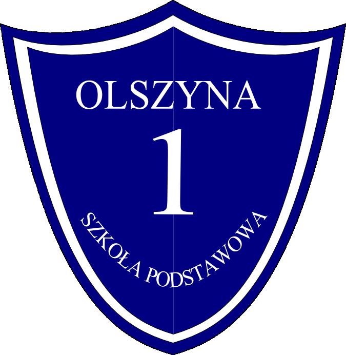 Herb - Szkoła Podstawowa nr 1 w Olszynie