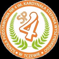 Herb - Szkoła Podstawowa nr 4 im. Kardynała Stefana Wyszyńskiego
