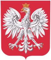 Herb - Zespół Szkół Powszechnych im. Pierwszych Piastów w Damasławku
