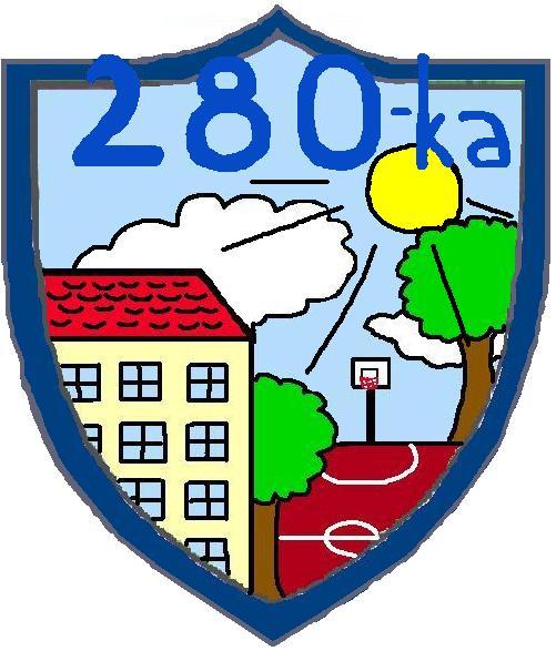 Herb - Szkoła Podstawowa z Oddziałami Integracyjnymi Nr 280