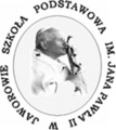 Herb - Szkoła Podstawowa im. Jana Pawła II w Jaworowie