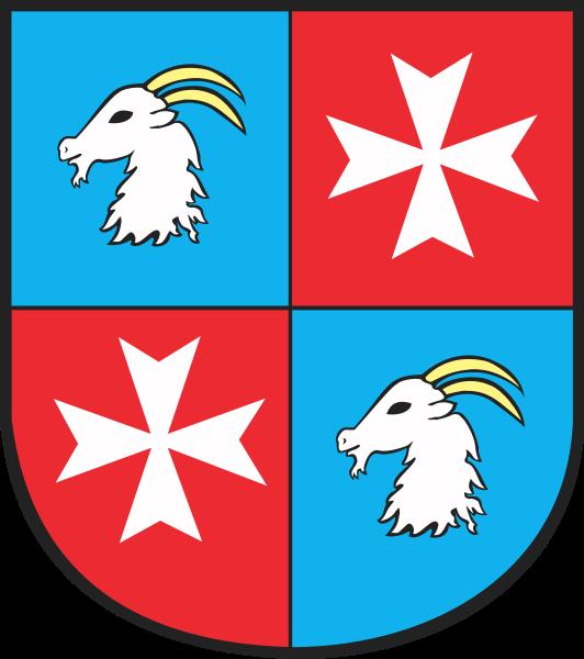 Herb - Szkoła Podstawowa w Piecniku