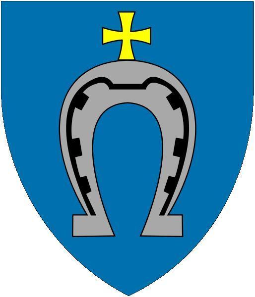 Herb - Publiczna Szkoła Podstawowa w Wielgomłynach
