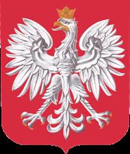 Herb - Szkoła Podstawowa nr 7 im. Adama Mickiewicza w Kaliszu