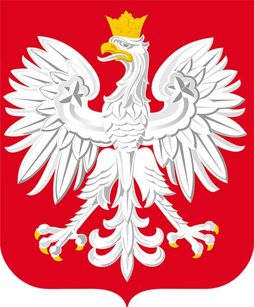 Herb - Szkoła Podstawowa z Oddziałami Integracyjnymi nr 41 im. Żołnierzy Armii Krajowej Grupy Bojowej