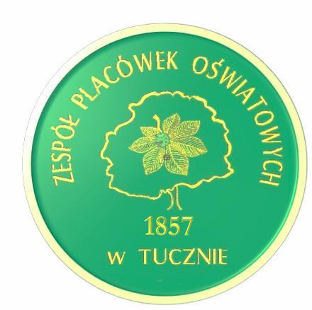 Herb - Zespół Placówek Oświatowych w Tucznie
