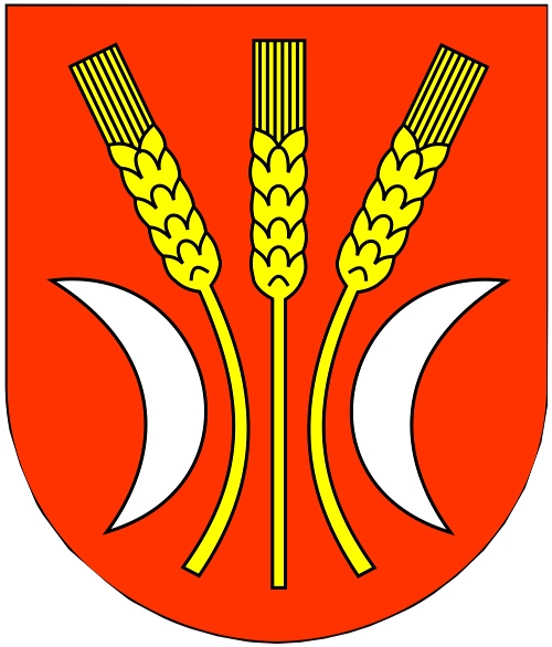 Herb - Samorządowy Zespół Oświaty i Kultury w Rojewie