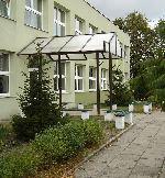 Herb - Szkoła Podstawowa im. Tadeusza Kościuszki w Kociszewie