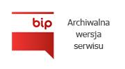 Archiwum BIP