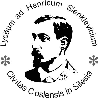 Herb - I Liceum Ogólnokształcące im. Henryka Sienkiewicza