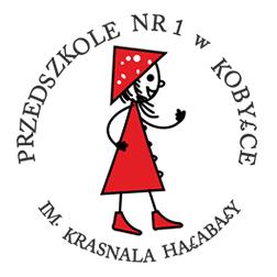 Herb - Publiczne Przedszkole nr 1 im. Krasnala Hałabały w Kobyłce